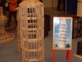"""Der """"schiefe"""" Turm von Pisa"""