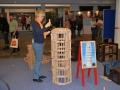 Pisaturm im Bau